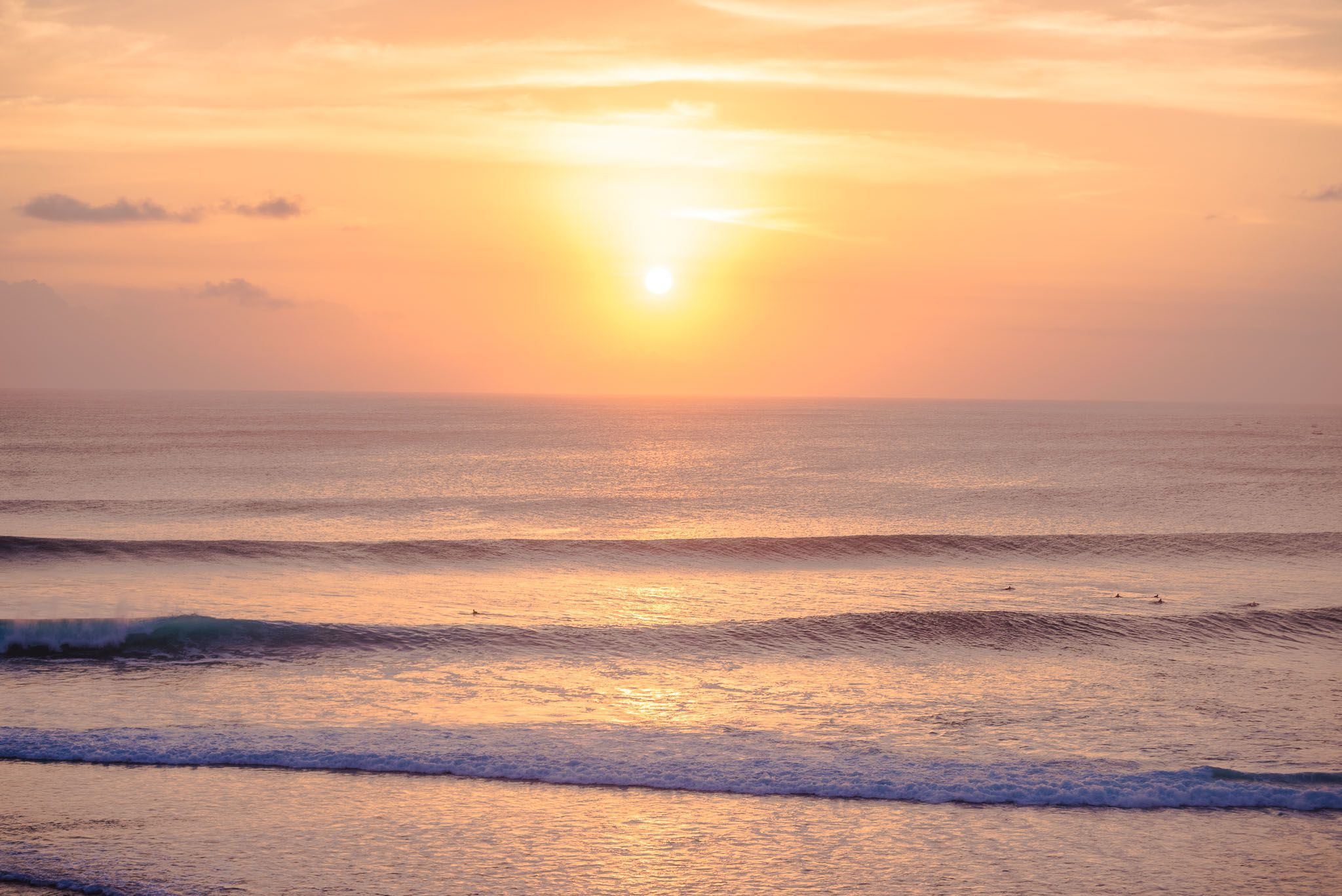 7 Days Bali Itinerary