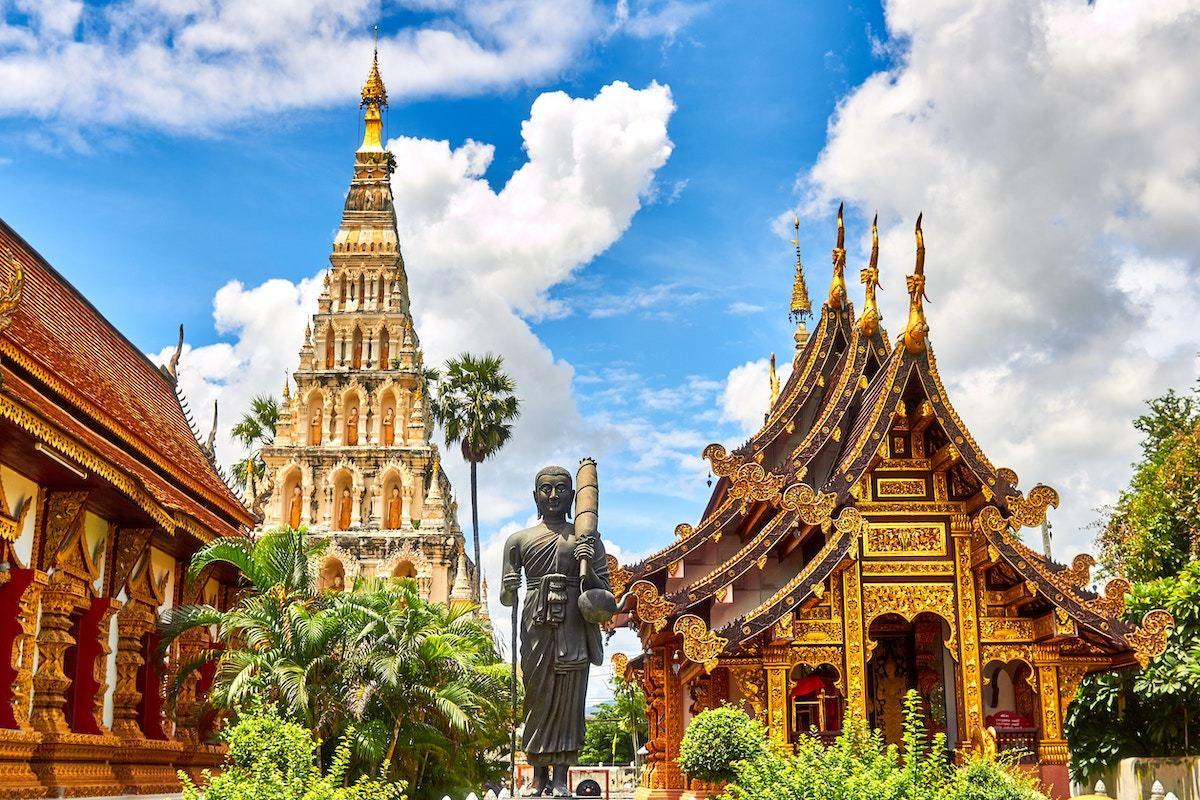 Wiang Kum Kam - Cheap Hostels in Thailand 2019