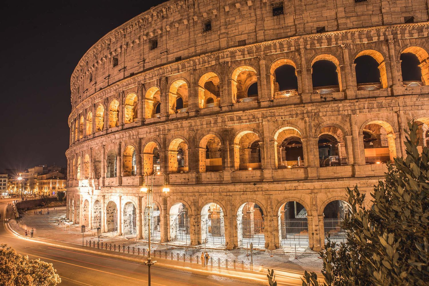 Weekend in Rome itinerary