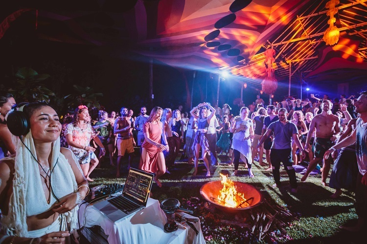 BaliSpiritFestival - press release 2019