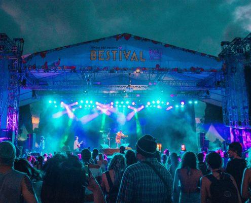 Asian Music Festivals