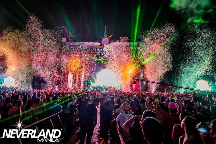 Music Festivals in Asia