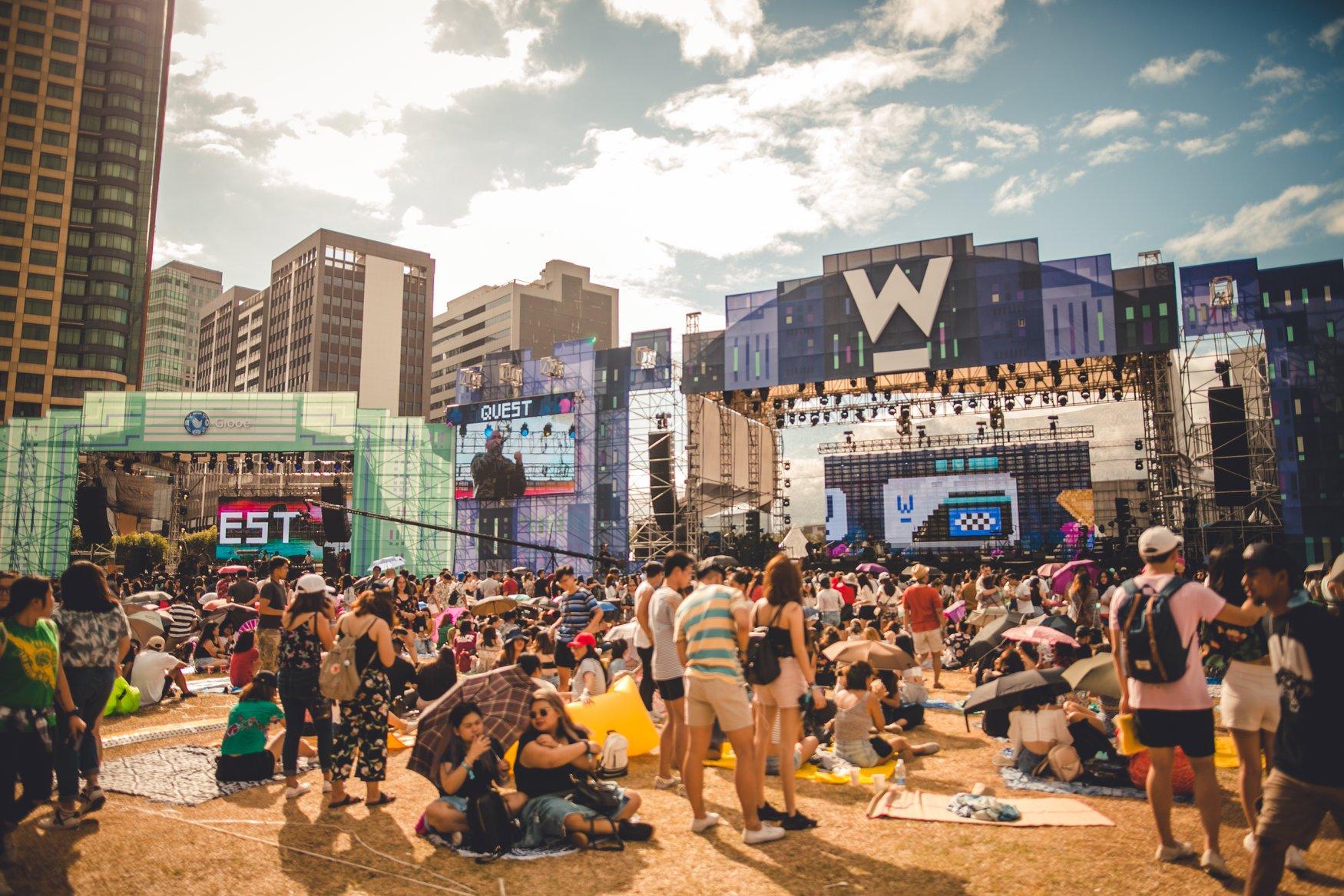 Biggest Festivals in Asia