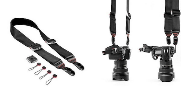 Camera Strap - Gift Ideas for Men Who Travel