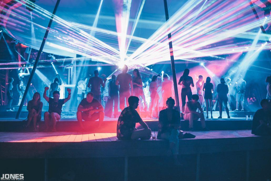 Music Festivals in India