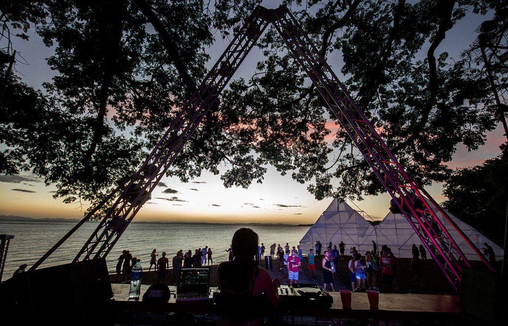 Music Festivals in Nicaragua