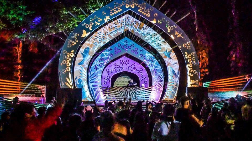 Music Festivals in Central America