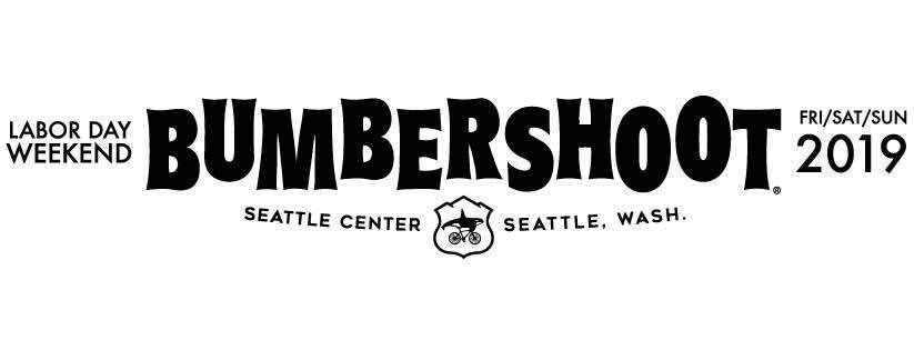 Bumbershoot Festival Seattle Washington 2019