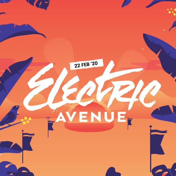 Electric Avenue Festival New Zealand - EDM Festivals