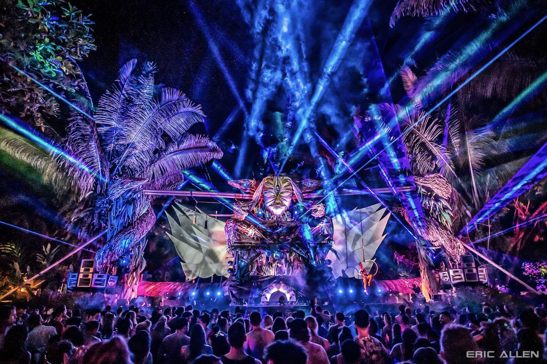 Envision - Best Central America Festivals