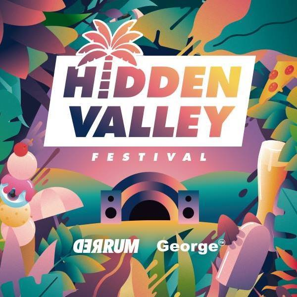 Hidden Valley NZ Music Festivals 2019