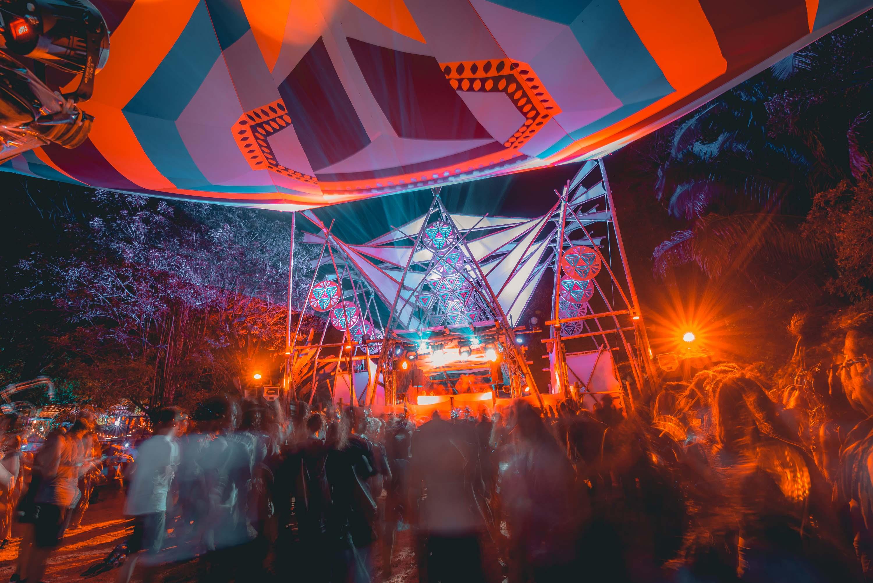 Envision Festival Review