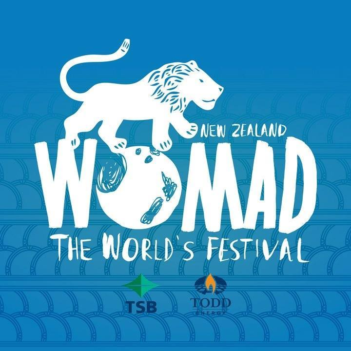 New Zealand WOMAD Festival - The World's Festival 2020
