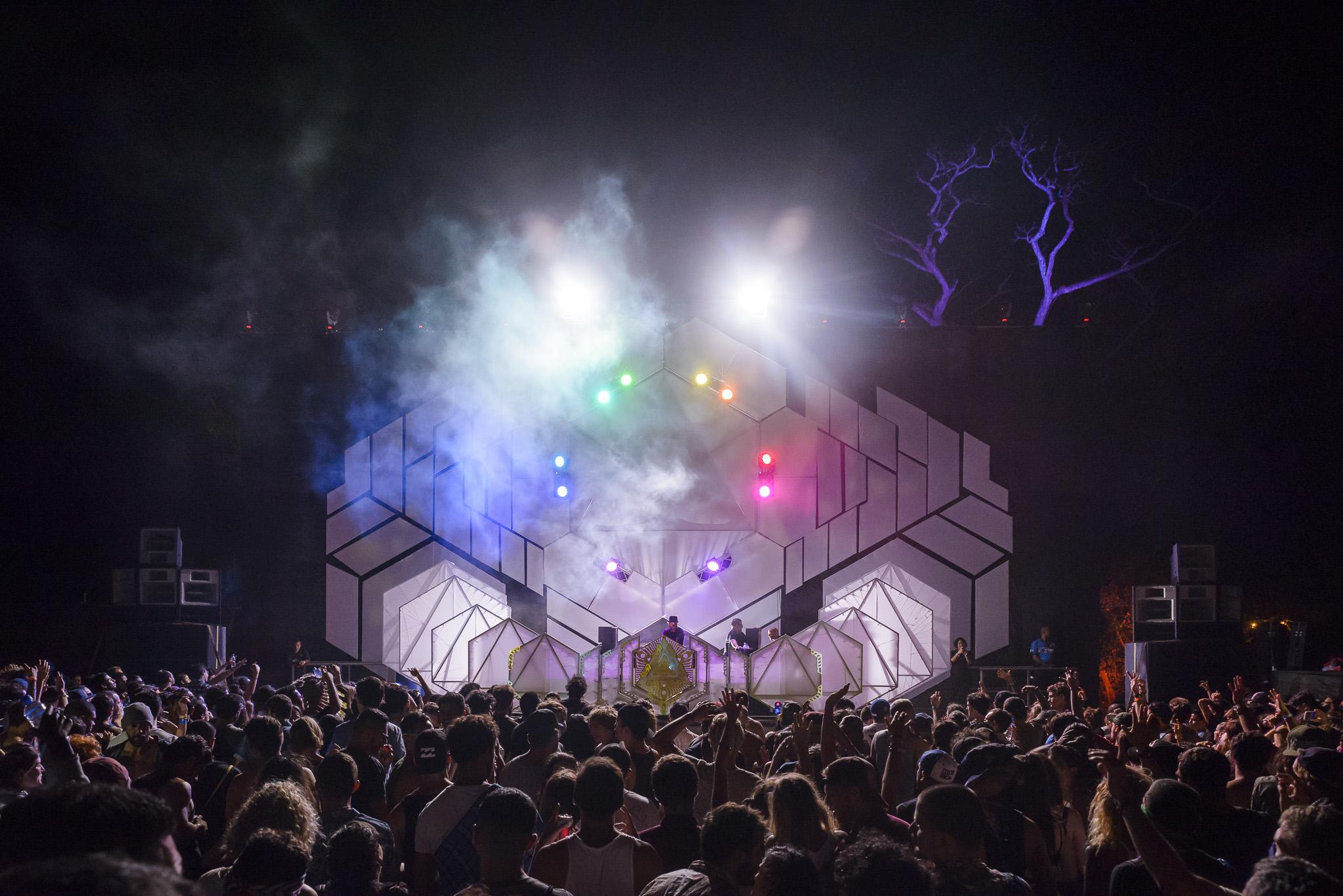 Ocaso Music Festival - Central American Festivals 2020