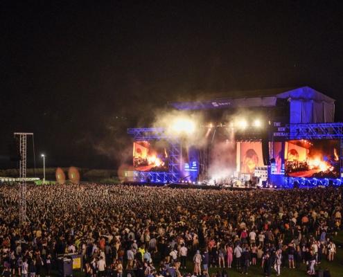 Primavera Sound - Spain Music Festival 2022Primavera Sound - Spain Music Festival 2022