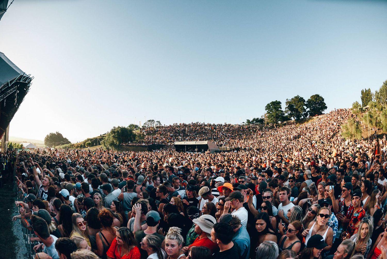 RHYTHM AND VINES Festival - NZ Music Festivals 2019