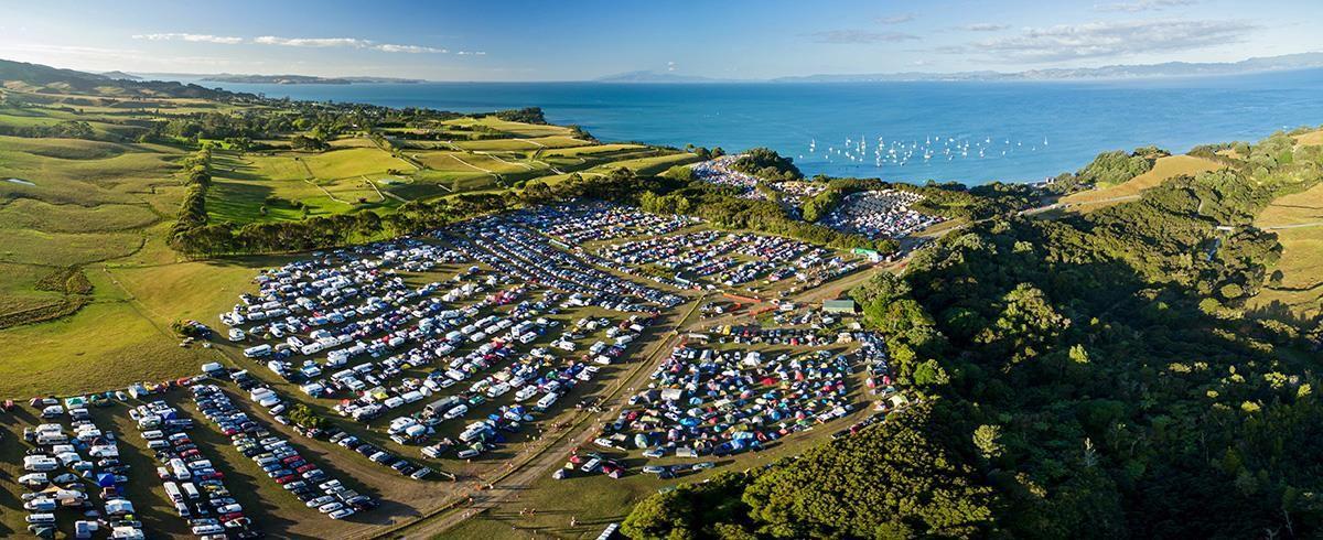 Splore Festival New Zealand 2020