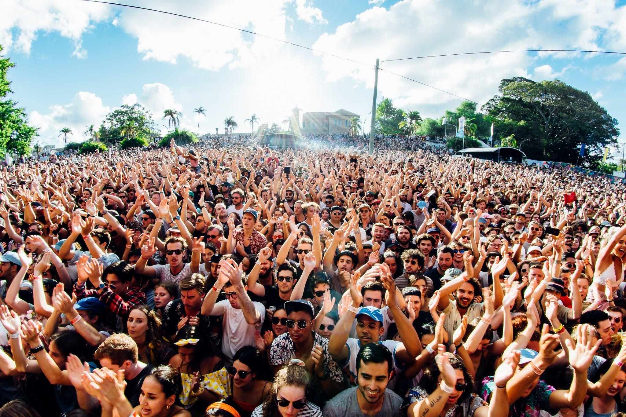 St. Jeromes Festival Auckland - NZ Festivals 2019