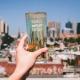 Rooftops Bars Melbourne