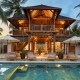 Best Gili Trawangan Villas