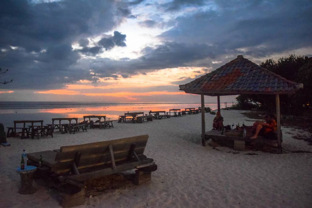 Best Hostels on the Gili Islands