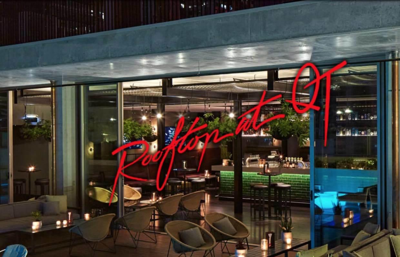 Best Rooftop Bars in Melbourne Australia