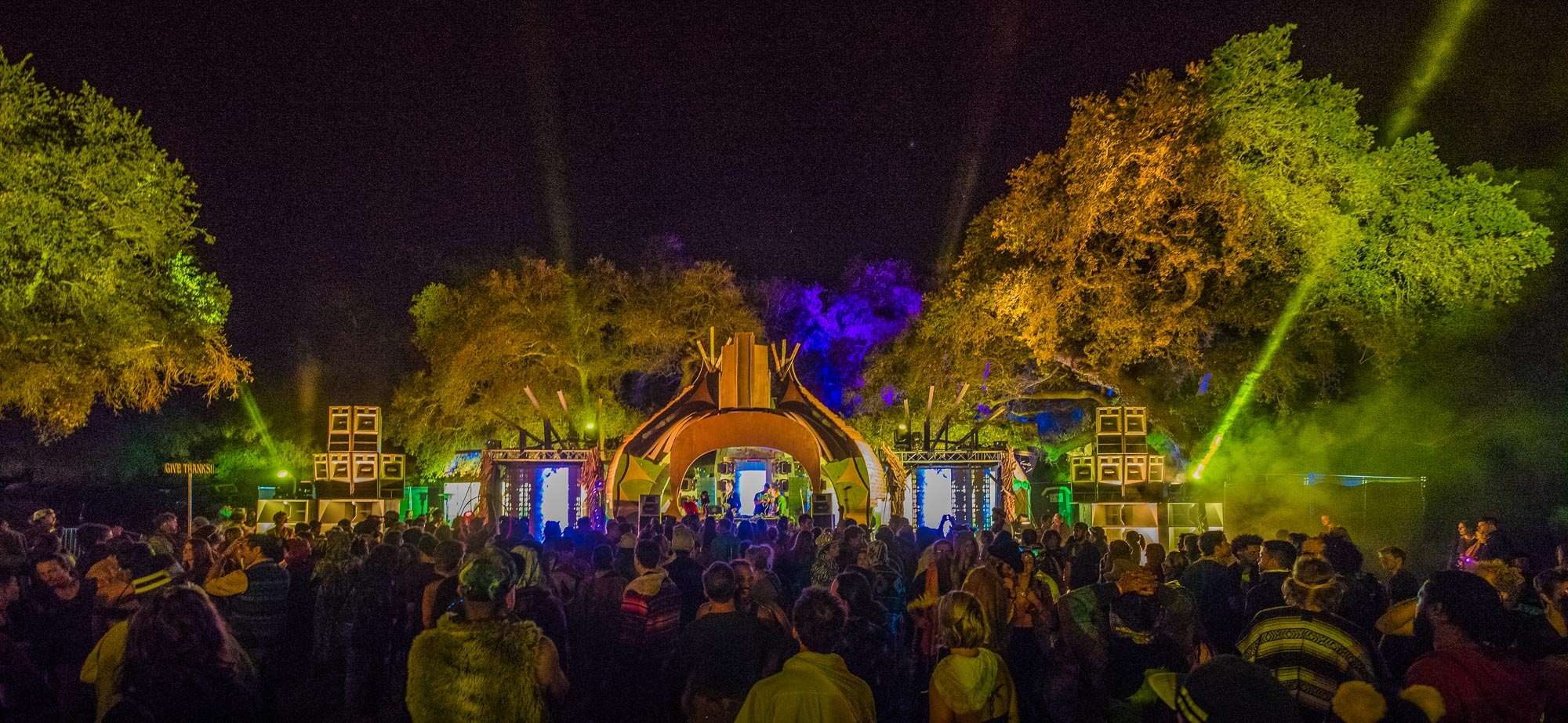 37 California Music Festivals That\'ll Keep You Dancing All Year Long