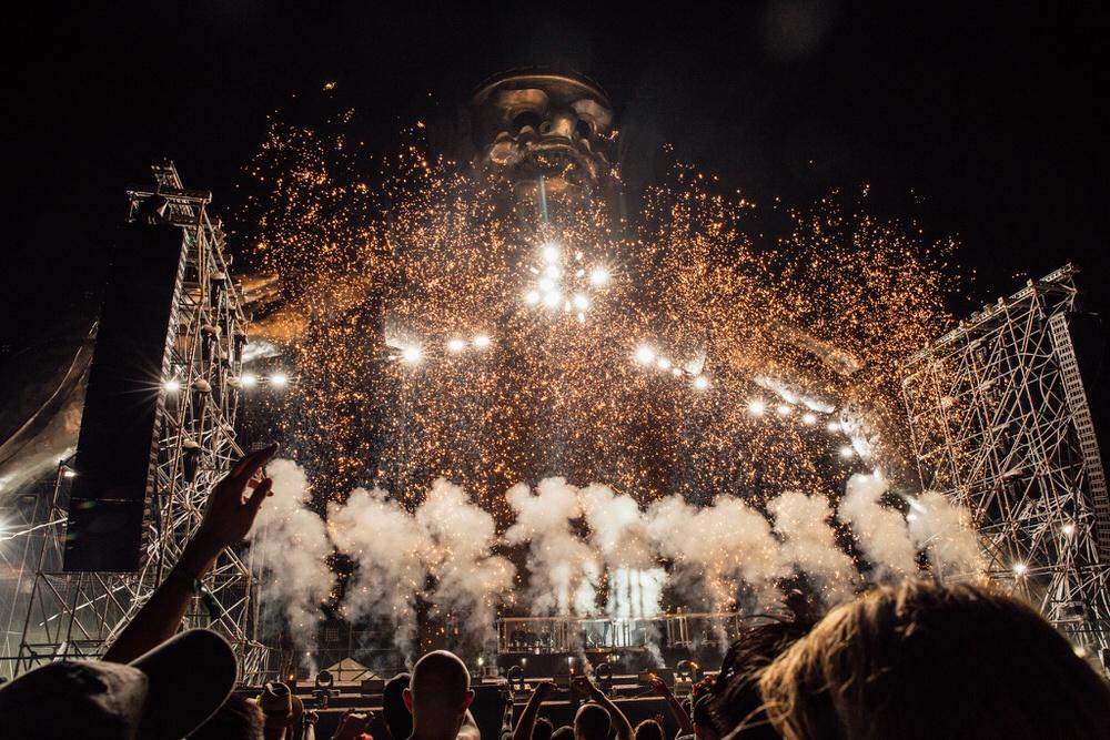 Maya Music Festival Thailand - EDM Festivals in Thailand