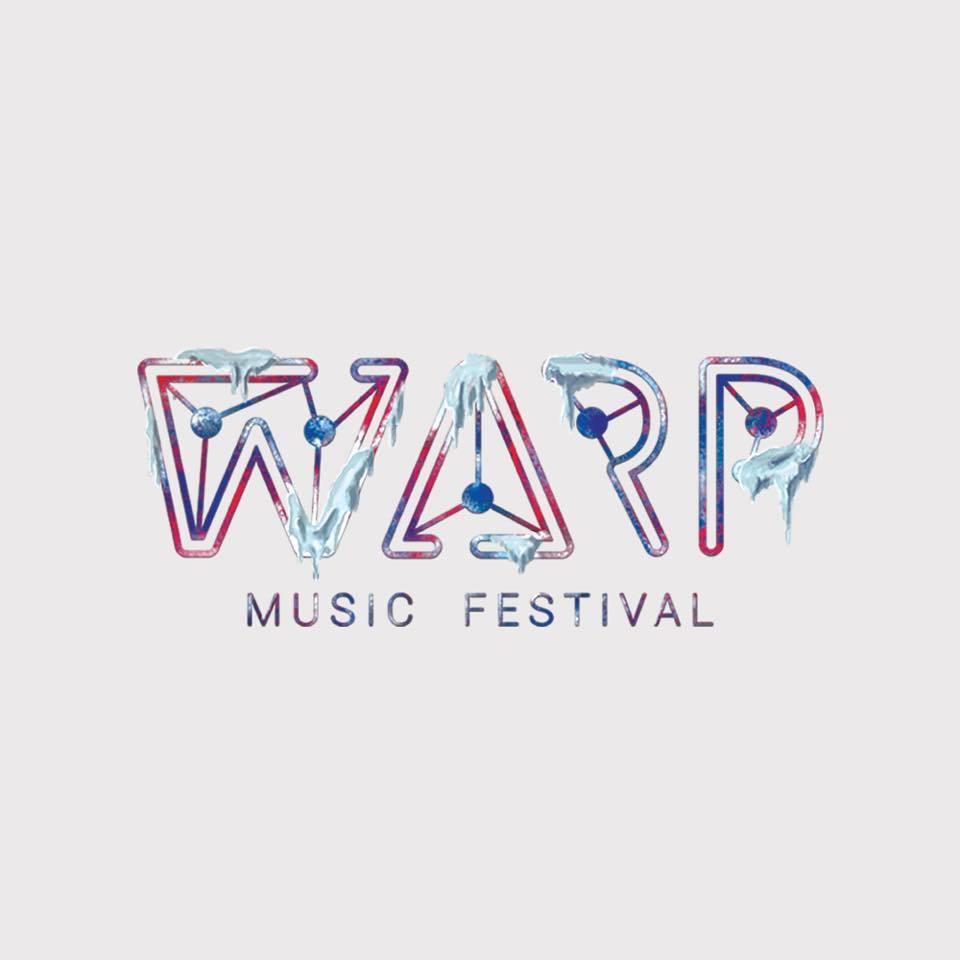 Warp Music Festival Thailand