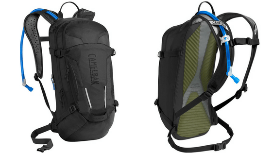 hydration backpack - travel gifts for men