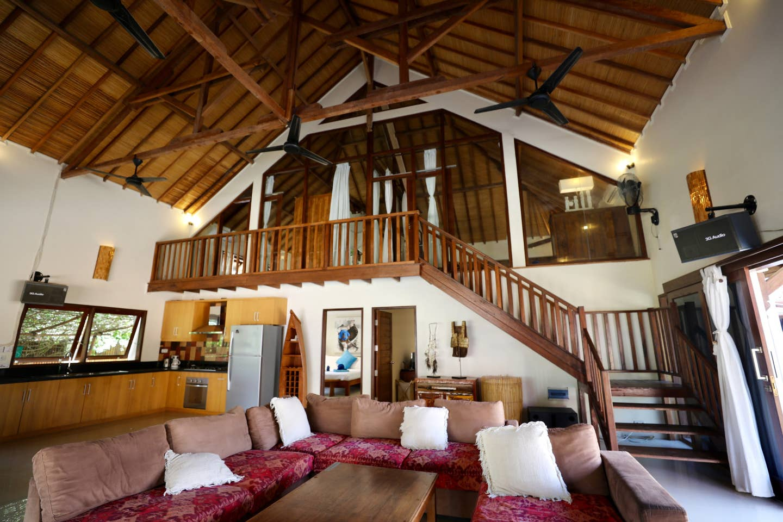 Best Gili Trawangan Villas - Airbnb Villa Gili Trawangan