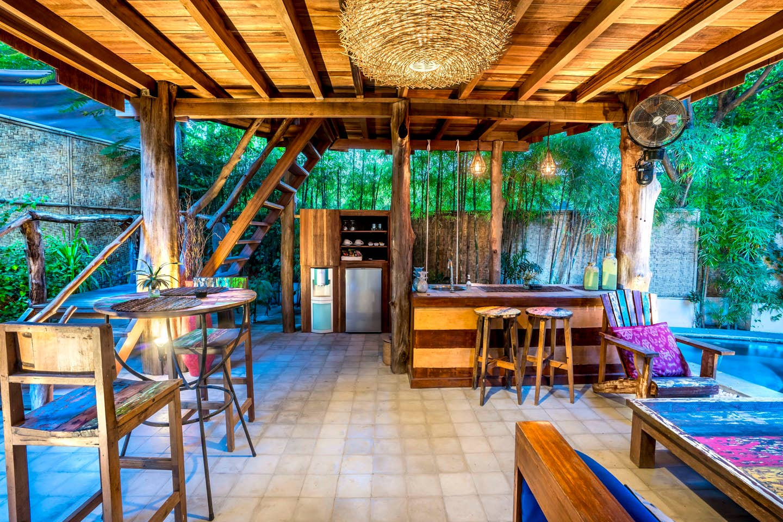 Fun Gili Trawangan Villas for Couples