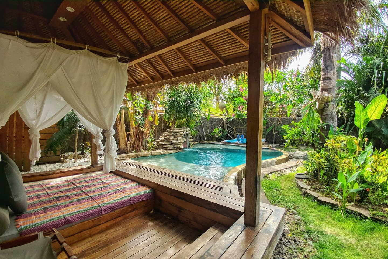 Gili Trawangan Villa with Private Pool 2020