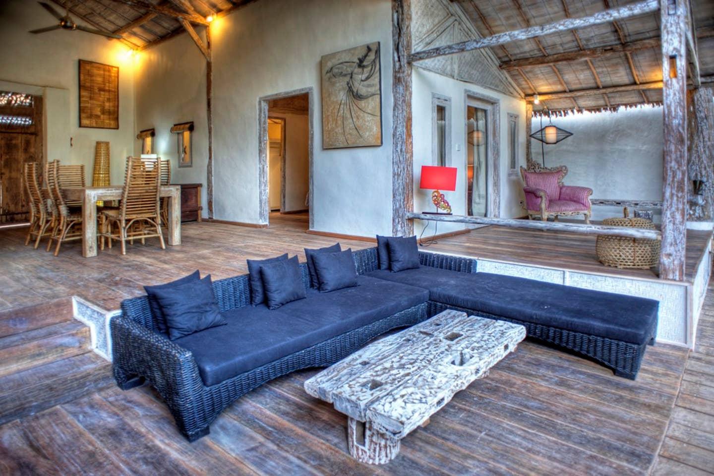 Gili Trawangan Villas airbnb