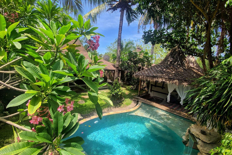 Gili Trawangan Villas with Private Pool