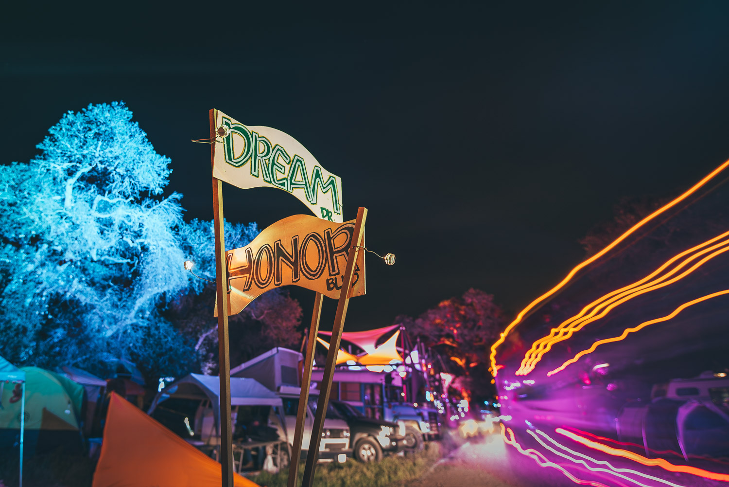 Lucidity Festival Review