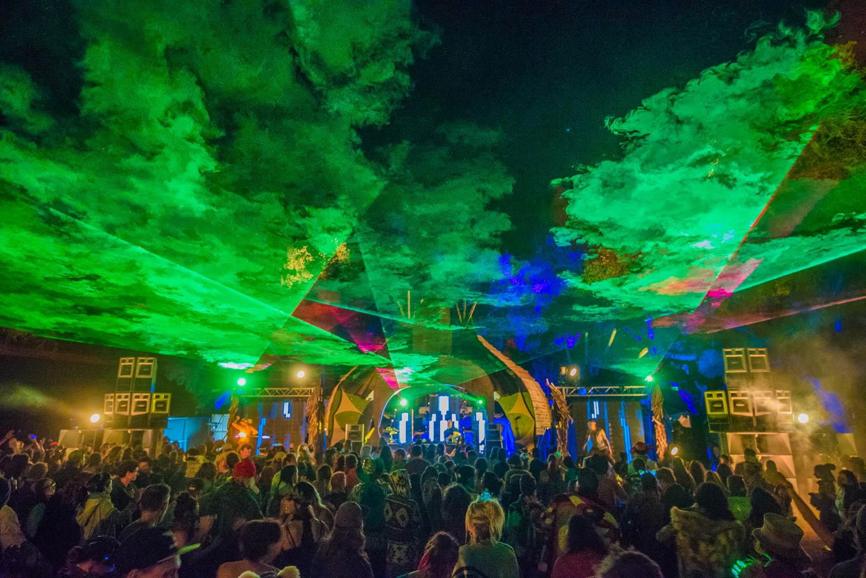 Vancouver Music Festivals