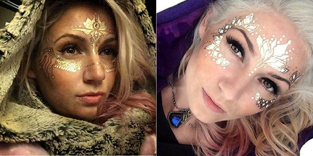 Burning Man Fashion Style for Women