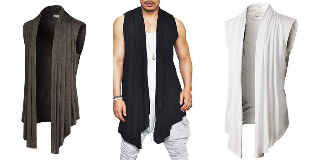 Burning Man Outfits For Men