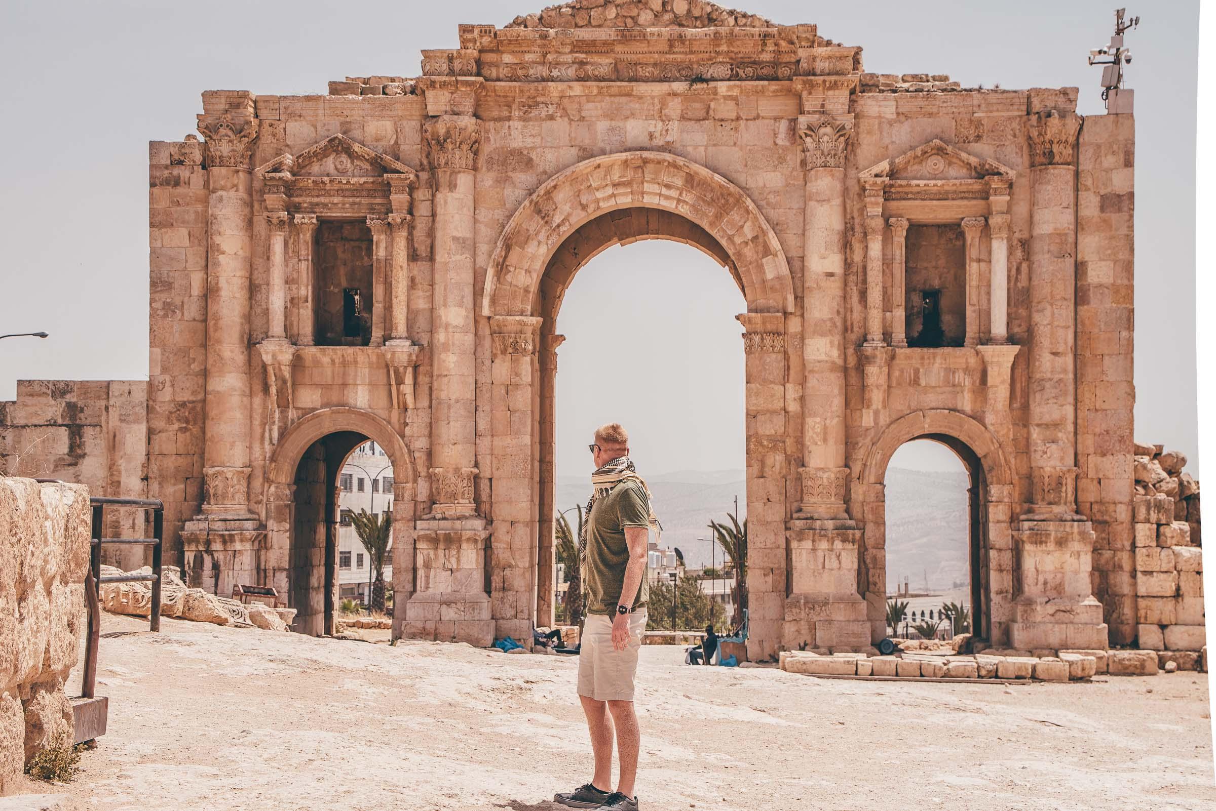 Abraham Tours Review