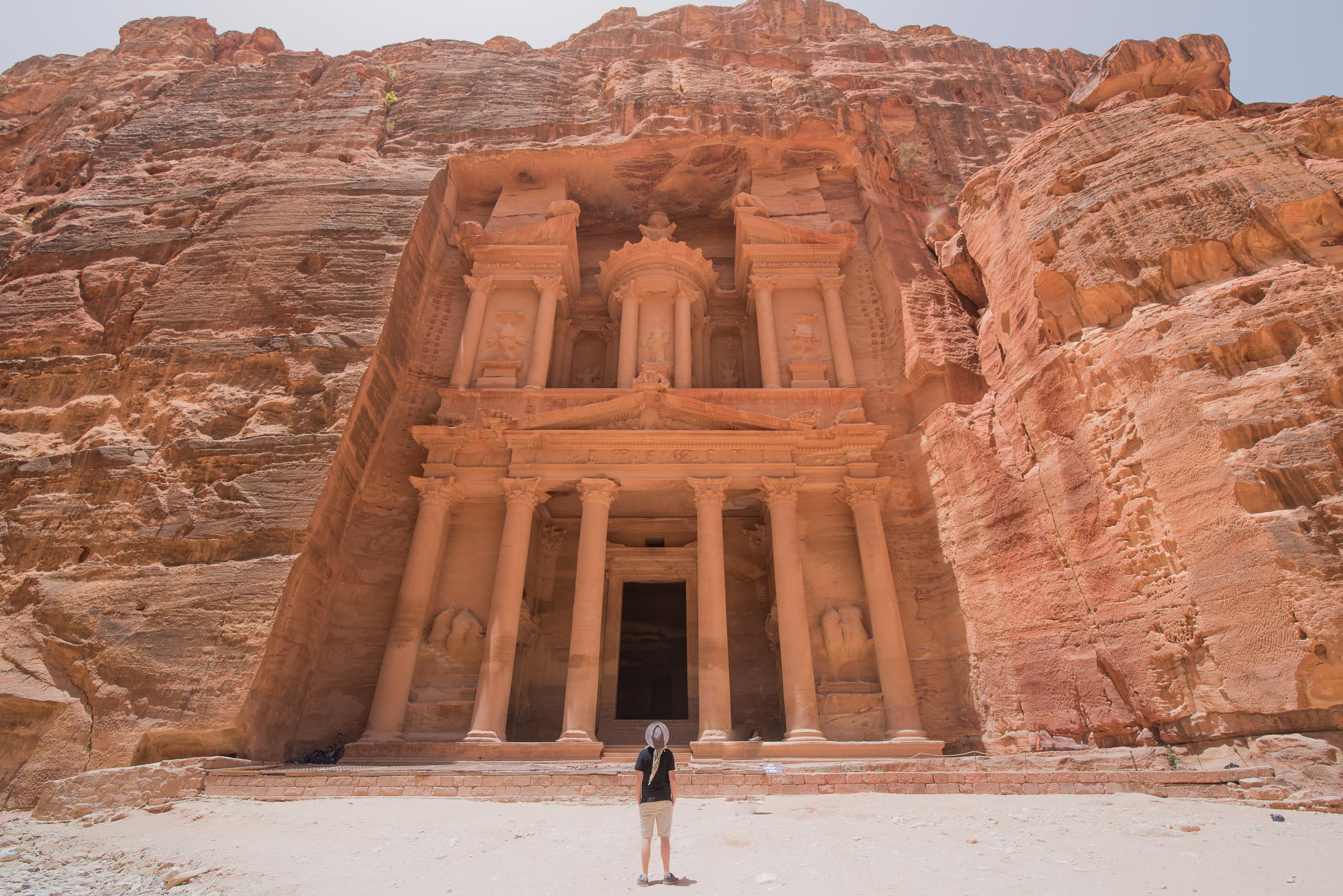 Petra Abraham Tours Review