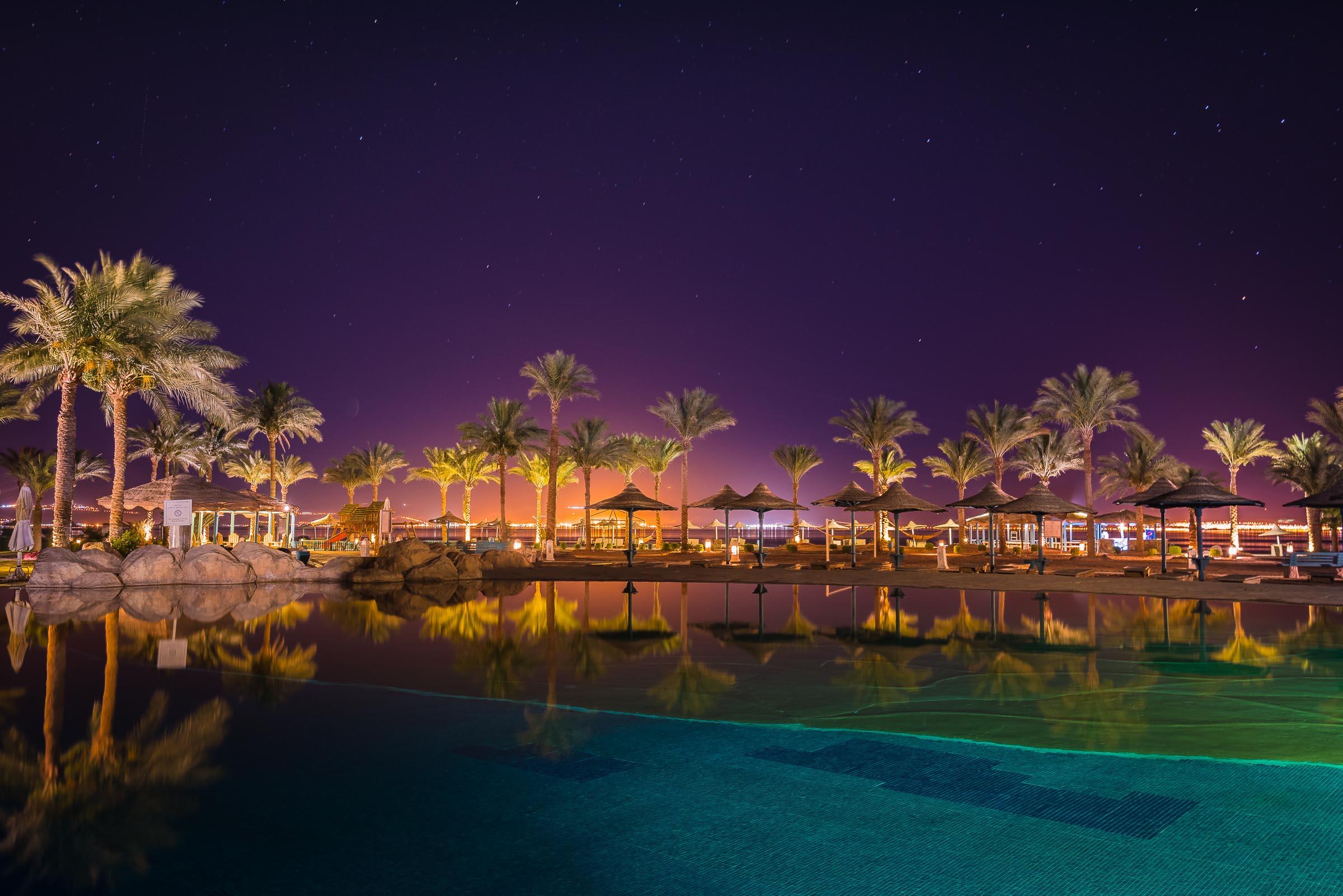 Bayview Resort Taba Egypt