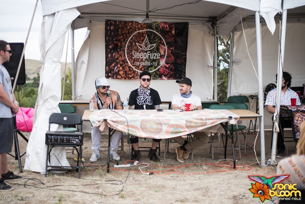 Sonic Bloom Festival Review