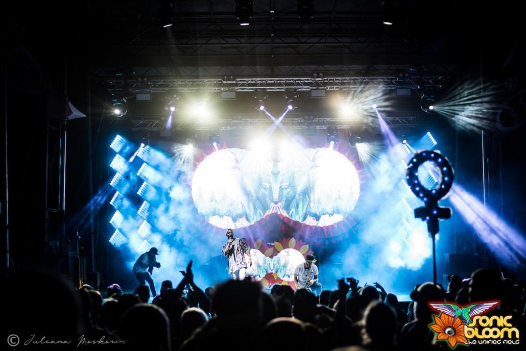Sonic Bloom 2018 Festival Review