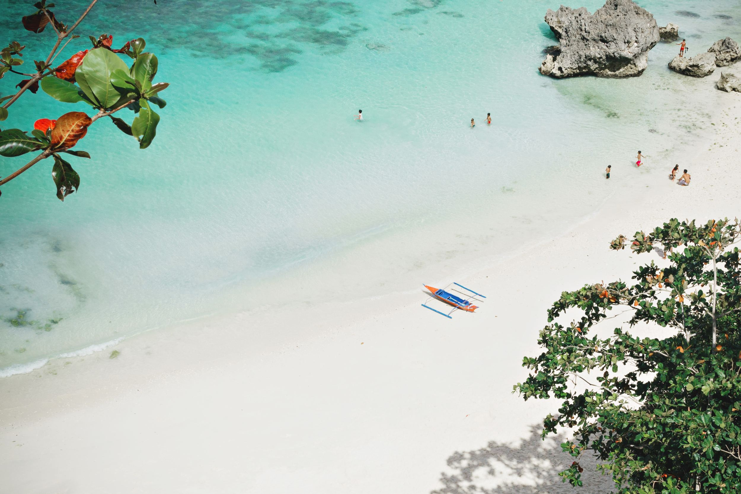 Boracay - Philippines Itinerary