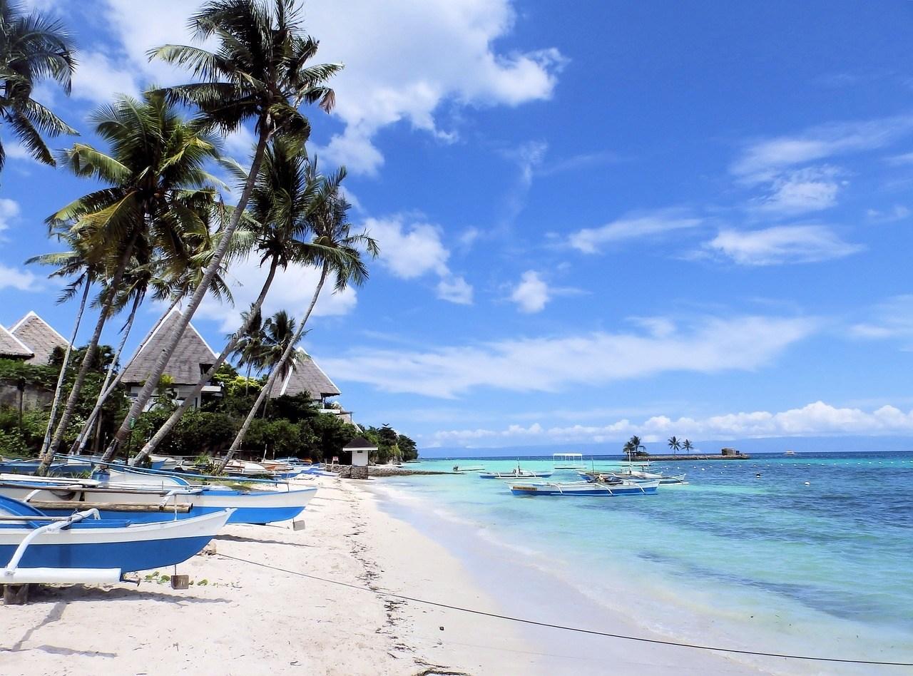 Cebu - Philippines Travel Itinerary