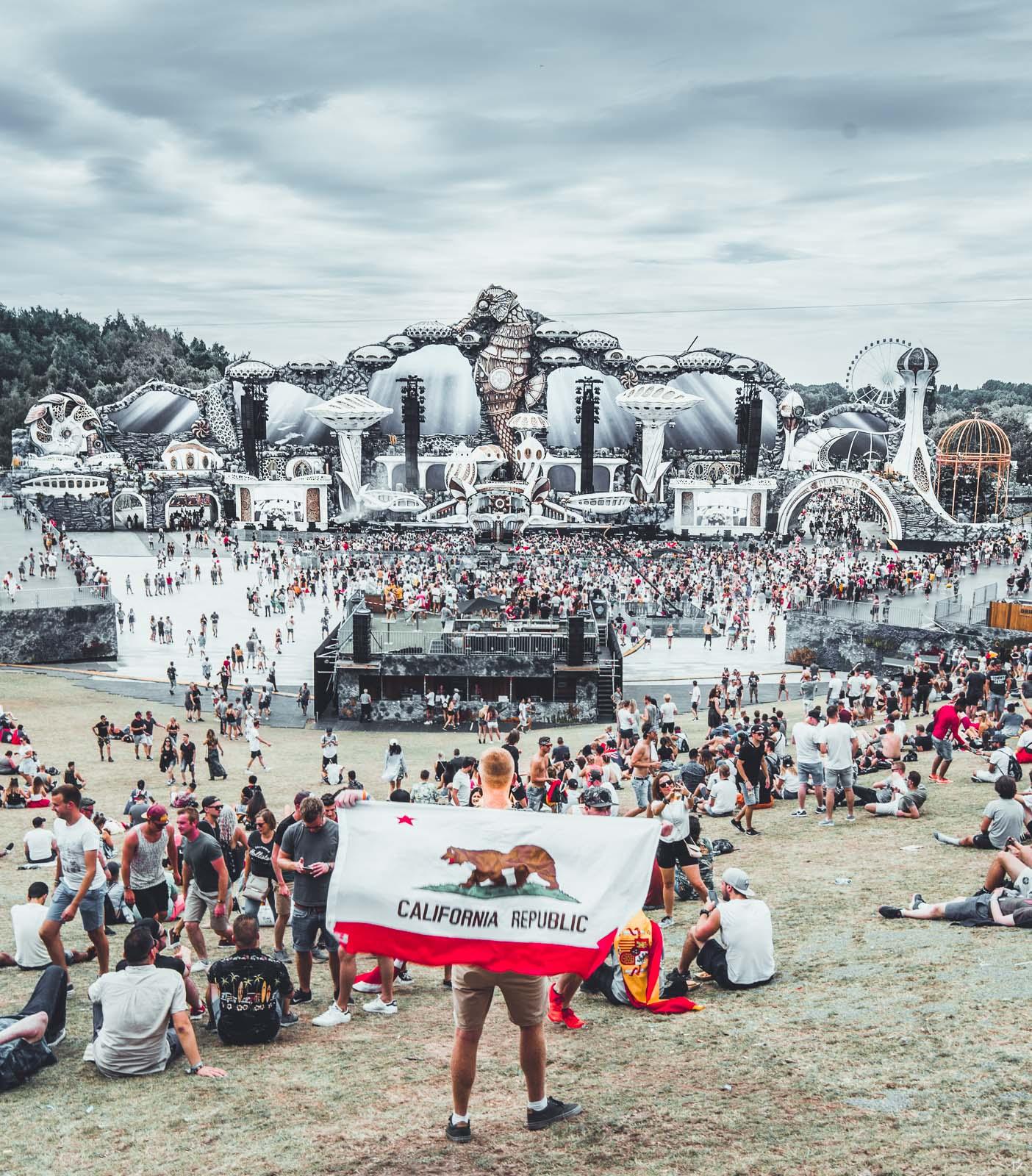 Best Festivals in Europe