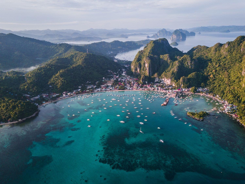 El Nido - Philippines Itinerary