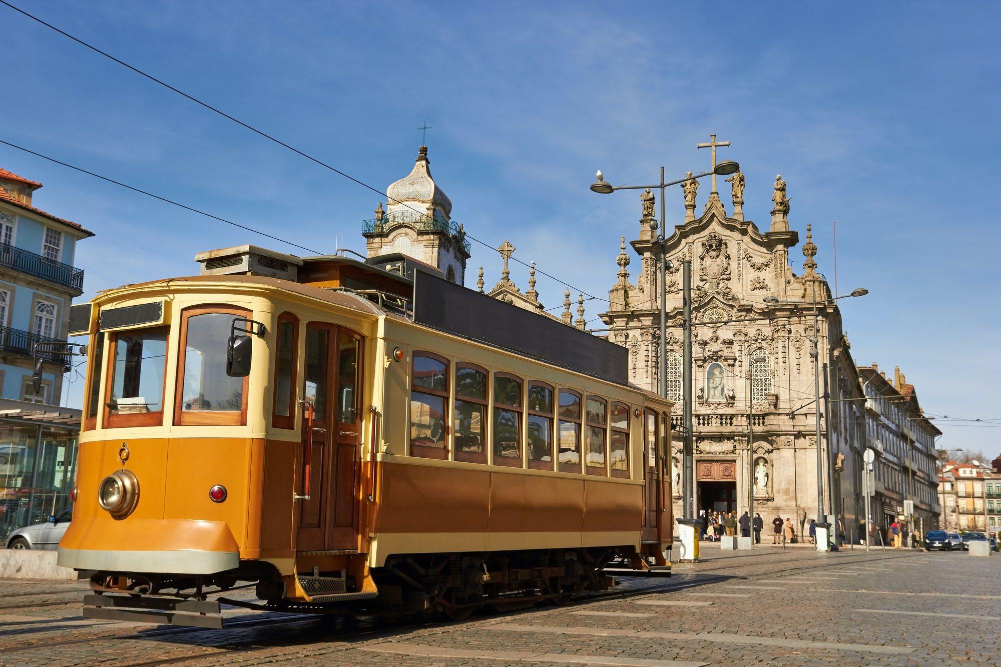 2 Days in Porto Itinerary