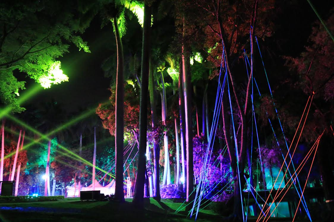 Music Festivals in Mexico